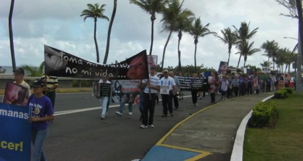 Marcha por la Vida 2013
