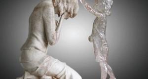 Memorial to the Unborn Child
